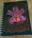 Man-eating orchid journal